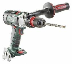 "METABO 1/2"" Cordless Hammer Drill/Driver, 18.0 Voltage, Bare"