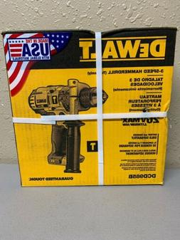 DEWALT 1/2-in 20-Volt Max Variable Speed Cordless Hammer Dri