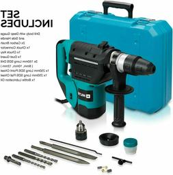 Hiltex 10513 1-1/2 Inch Sds Rotary Hammer Drill   Includes D