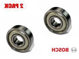Bosch 11210 Hammer Replacement Deep Groove Ball Bearing # 26