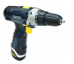 12 Volt 3/8 in Lithium-Ion Cordless Variable Speed Drill Dri