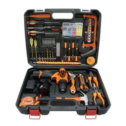 12-Volt drill 2 Speed Electric Cordless Drill/Driver Bits Ki