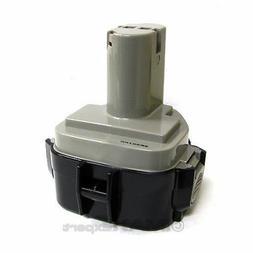 12V Hi-Capacity 3.0AH Ni-Mh Power Tool Battery for MAKITA 12