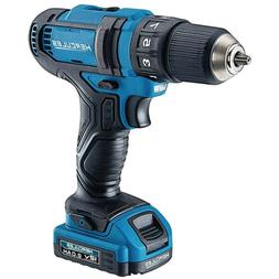 Hercules 12V Lithium Cordless 3/8 in. Compact Drill/Driver K