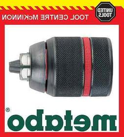 METABO 13mm ALL METAL KEYLESS DRILL CHUCK – SUIT MAKITA &