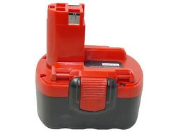 14.40V,1500mAh,Ni-Cd,Replacement BOSCH drill battery for1361