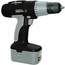 "18 Volt 3/8"" Cordless Drill By Buffalo Tools"