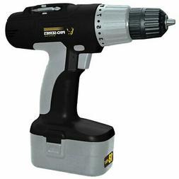 "Buffalo Tools 18 Volt 3/8"" Cordless Drill"