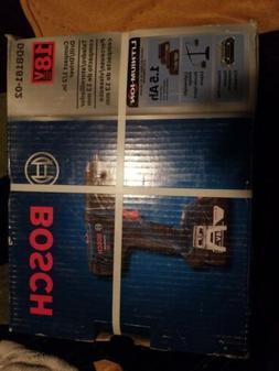 18 volt compact tough drill driver kit
