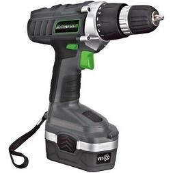 18-Volt Variable Cordless Speed Reversible Drill/Driver 3/8