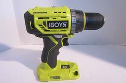 Ryobi 18V Brushless 1/2 Inch Drill Driver P252 Bare Tool