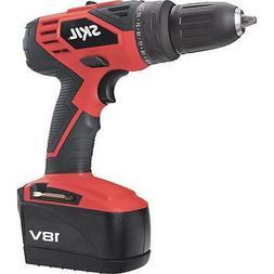 SKIL 18V Cordless Drill