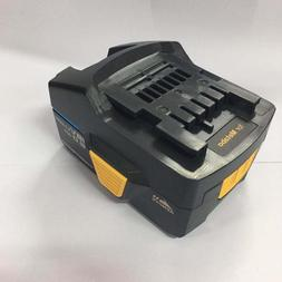 18V for Original Bosch Metabo Makita Dewalt <font><b>Milwauk