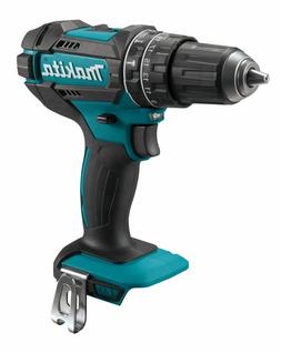 """Makita 18V XPH10 Cordless 1/2"""" Battery Hammer Drill Driver 1"""