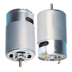 1pc RS-550 Electric Motor 6-14.4V Rated <font><b>Voltage</b>