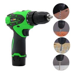 1Pcs <font><b>12V</b></font> Electric Screwdriver <font><b>D