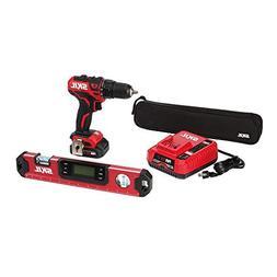 SKIL 2-Tool Combo Kit: PWRCore 12 Brushless 12V 1/2 Inch Cor