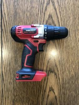 Hyper Tough 20 volt Cordless Drill Driver BARE TOOL ONLY