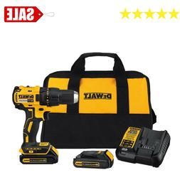 20 volt max brushless cordless drill 2