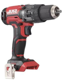"SKIL 20V 1/2"" Hammer Drill Driver 3-in-1 Multi-Function, Bar"