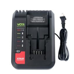 20V Charger PCC692L for Porter Cable & Black+Decker 20V MAX