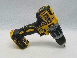 Dewalt 20V MAX DCD796 Brushless Cordless Hammer Drill Driver