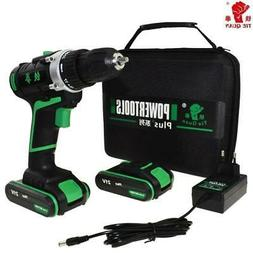 21V power tools  battery drill electric Drill Electric Cordl