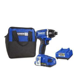 Kobalt 24-volt Max 1/2-in Drive Cordless Impact Wrench Brush