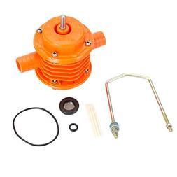 OEMTOOLS 24503 Multipurpose Drill Powered Pump, Orange