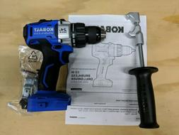 Kobalt 24V Max 1/2-inch Brushless Drill/Driver with Handle