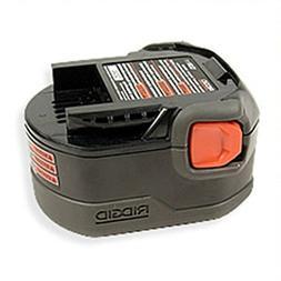 Ridgid 130252002 12V 1.25 Ah Ni-Cd Battery