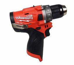 Milwaukee 2503-20 M12 FUEL 12V Li-Ion Brushless Cordless 1/2