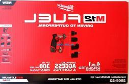 Milwaukee 2505-22 M12 FUEL Installation Drill/Driver  Kit Ne