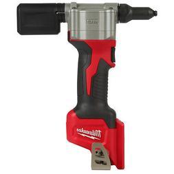 Milwaukee 2550-20 M12 Rivet Tool Bare Tool