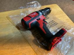 Milwaukee 2606-20 M18 Compact Cordless 1/2-Inch Drill Driver