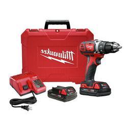 "Milwaukee 2606-22CT M18 1/2"" Drill Driver CP Kit"