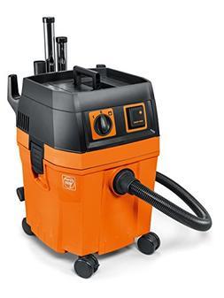 FEIN Turbo II HEPA Vacuum Cleaner Set, 8.4 Gallon, 1100W | I