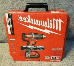 2801 22ct 18 volt cordless drill driver