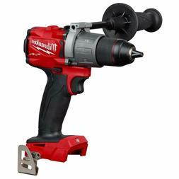 Milwaukee 2804-20 M18 Fuel 18 Volt Cordless Hammer Drill Dri