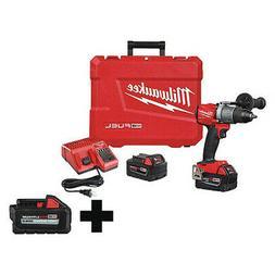 Milwaukee 2804-22, 48-11-1865 Cordless Hammer Drill/Driver K