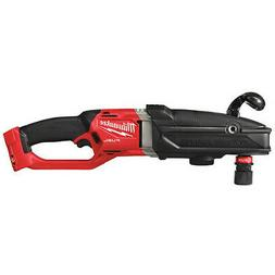 Milwaukee 2811-20 Cordless Right Angle Drill, 18.0V, Voltage