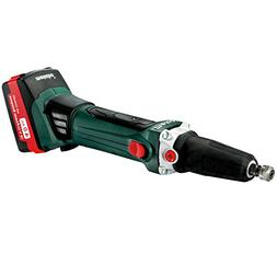 Metabo 600638630 18-Volt 5.2Ah Lithium-Ion Air Cooled Cordle