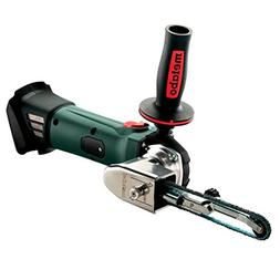 Metabo 600321850 18-Volt 5.2Ah Lithium-Ion Cordless Band Fil