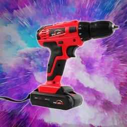 3 8 electric cordless drill driver li