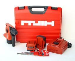 HIlti 3482498 Rotary hammer performance pkg TE 4-A18 cordles