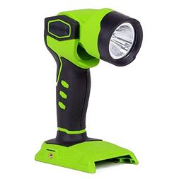 Greenworks 35062A G 24 24V Cordless Lithium-Ion Worklight