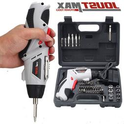 4.8V Multi-function Electric Screwdriver Mini Wireless Power