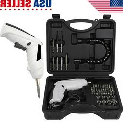 47 in 1 Rechargeable Wireless Cordless Electric Screwdriver