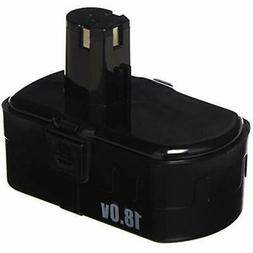 80133-4 18V Replacement Battery Cordless Drill Home Improvem