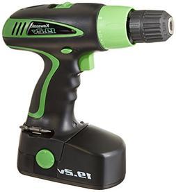 Alltrade 840051 20-Piece 19.2-Volt Drill Kit